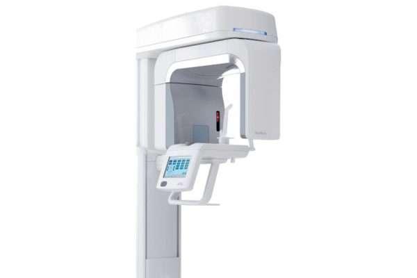 Digitales Röntgen – OPTG